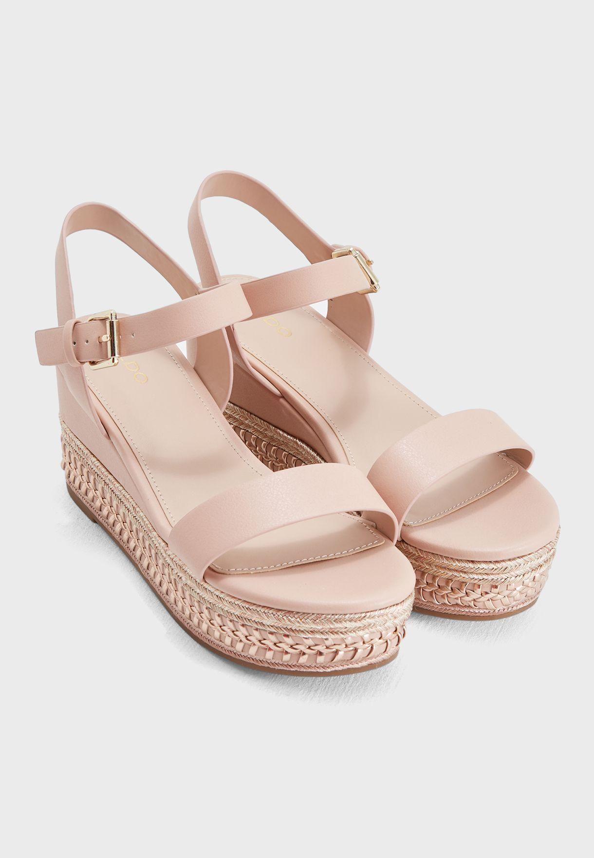 ca2747c87e8c Shop Aldo pink Mauma Sandal MAUMA35 for Women in UAE - AL729SH34UWZ
