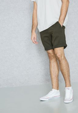 Akm 4 Shorts