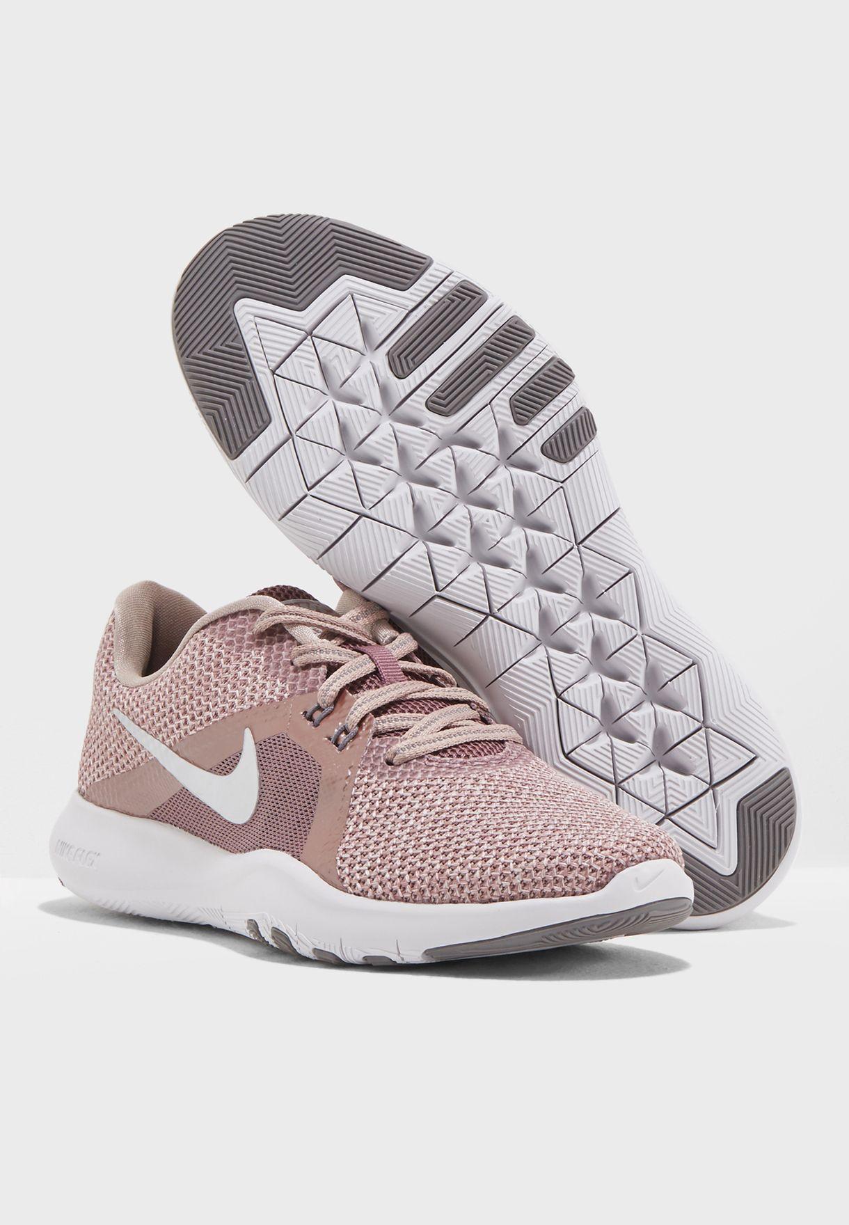 22bf3d6766a58 Shop Nike purple Flex Trainer 8 PRM 924340-200 for Women in UAE ...