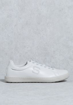 S Initial Low Top Sneaker