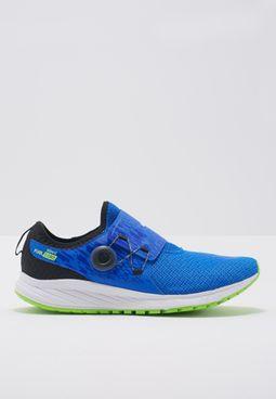 حذاء راياضي