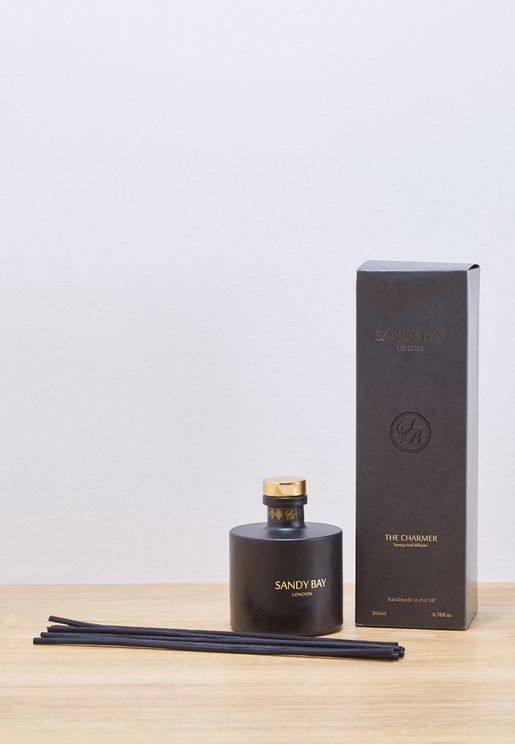 200ml The Charmer Reed Diffuser
