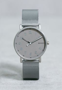 Signatur Watch