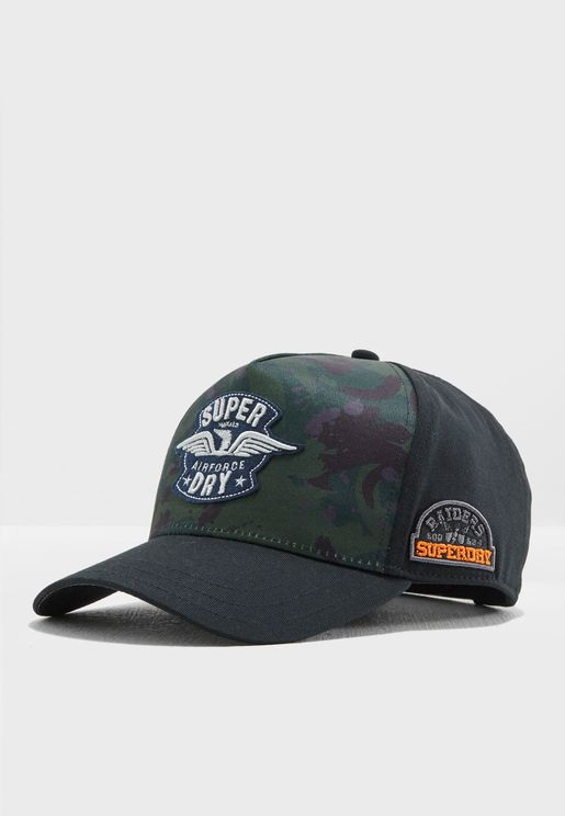 Fly Trucker Cap