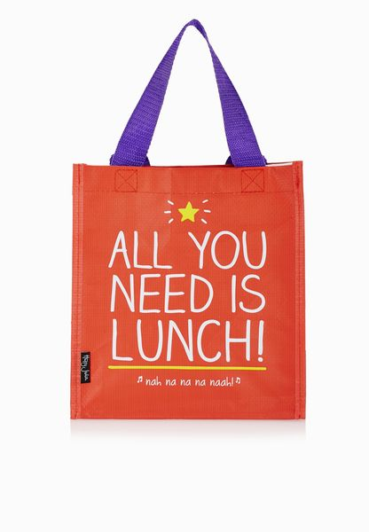Small Lunch Tote