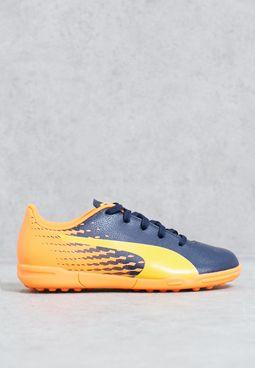حذاء ايفو سبيد 17.5 تيرف يوث