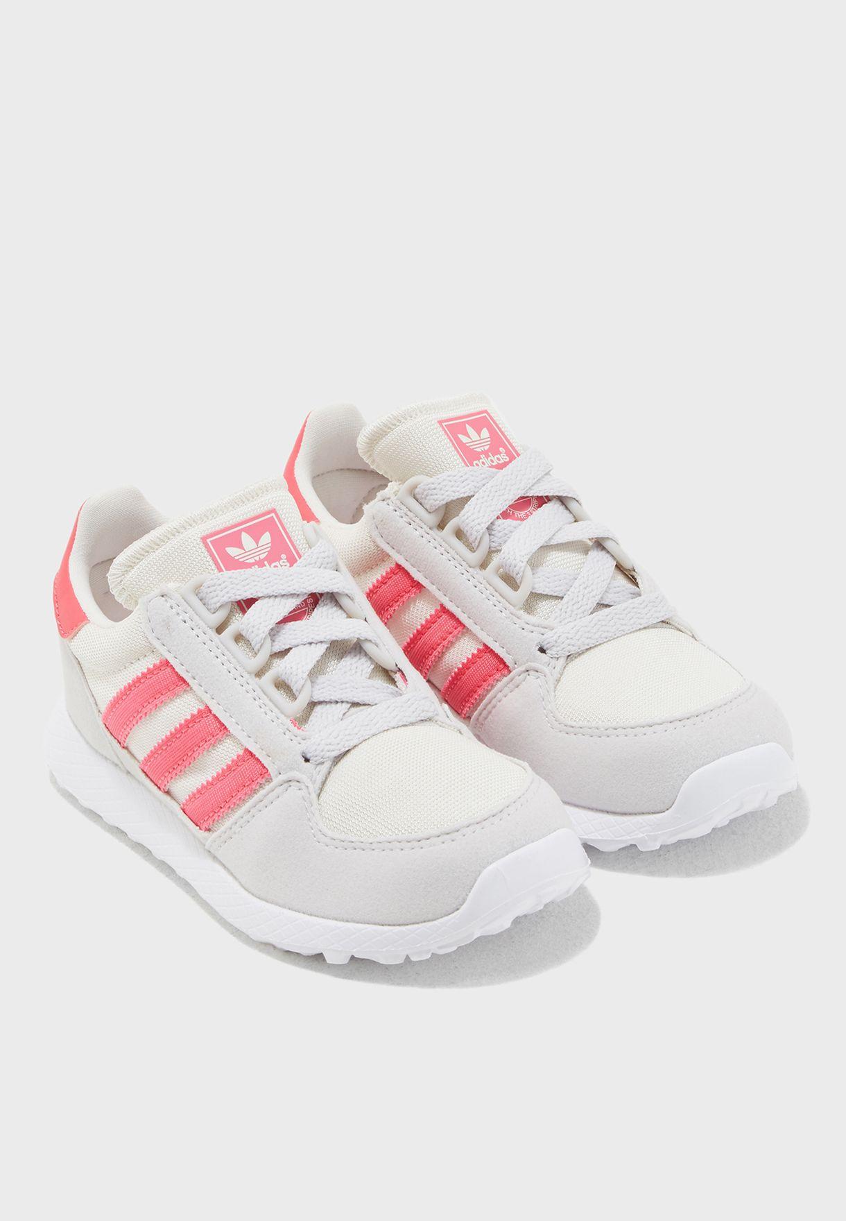 حذاء فورست جروف للأطفال