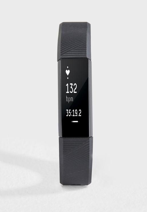 Small Alta HR Wristband