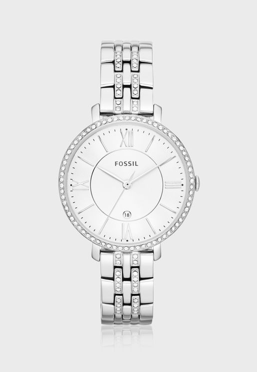 ES3545 Dress Watch