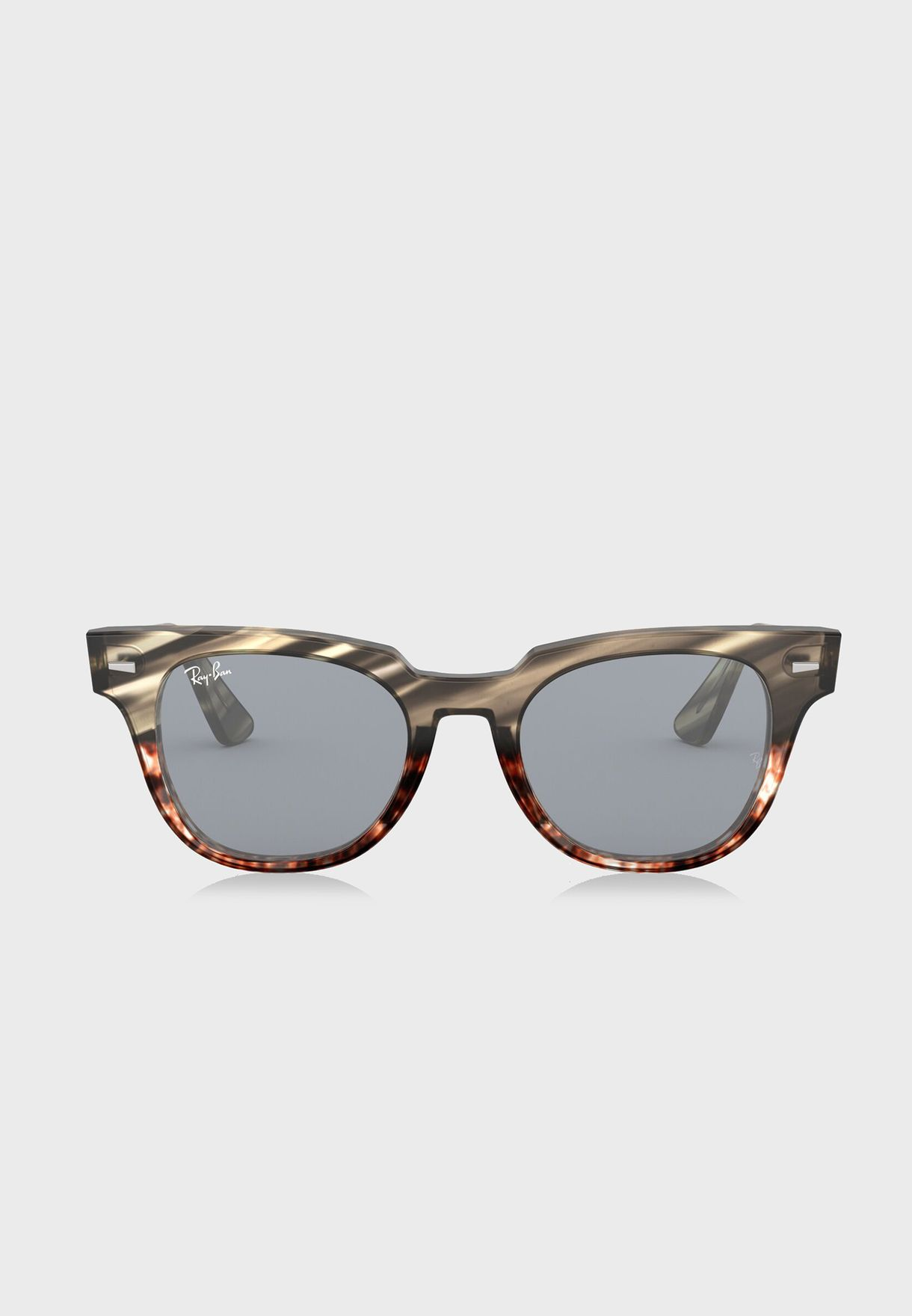 8c5c83c48a2 Shop Ray-Ban prints 0RB2168 Wayfarer Sunglasses 8.05367E+12 for Men ...