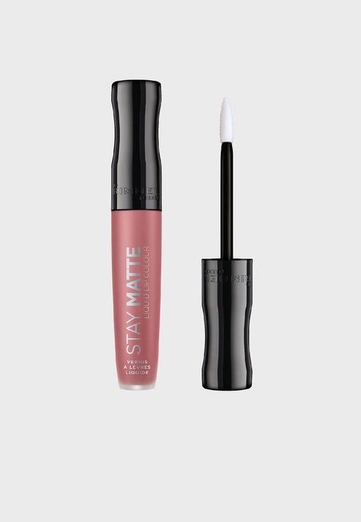 Stay Matte Liquid Lip Colour- 110 Blush