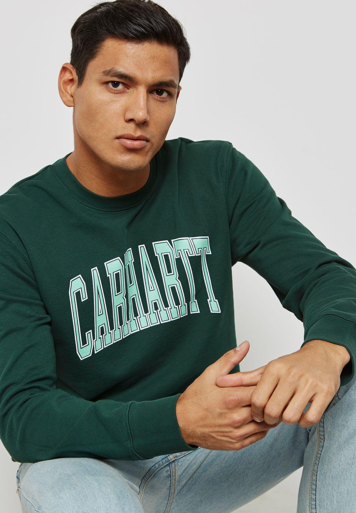 Division Sweatshirt
