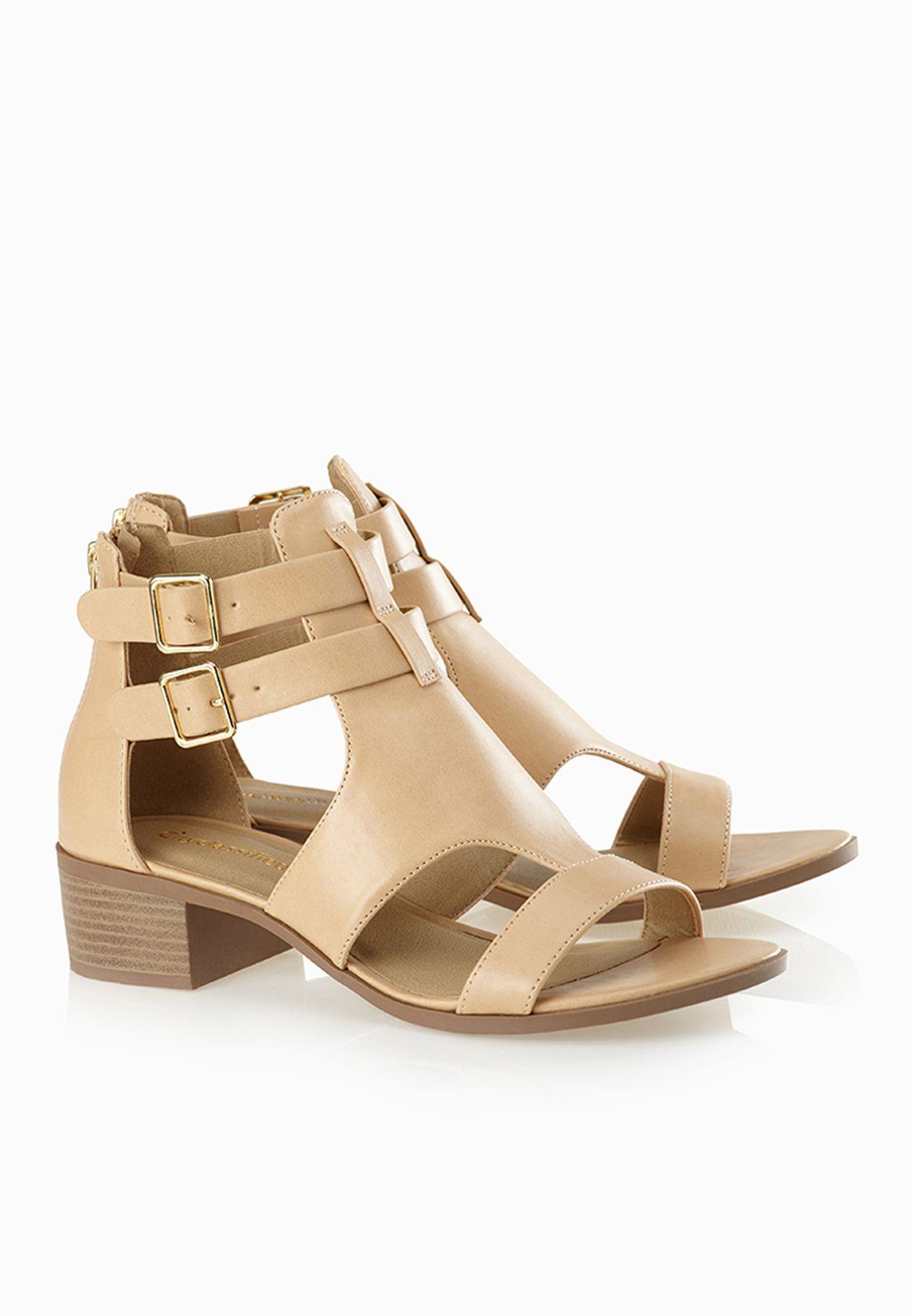 Cruz Sandals