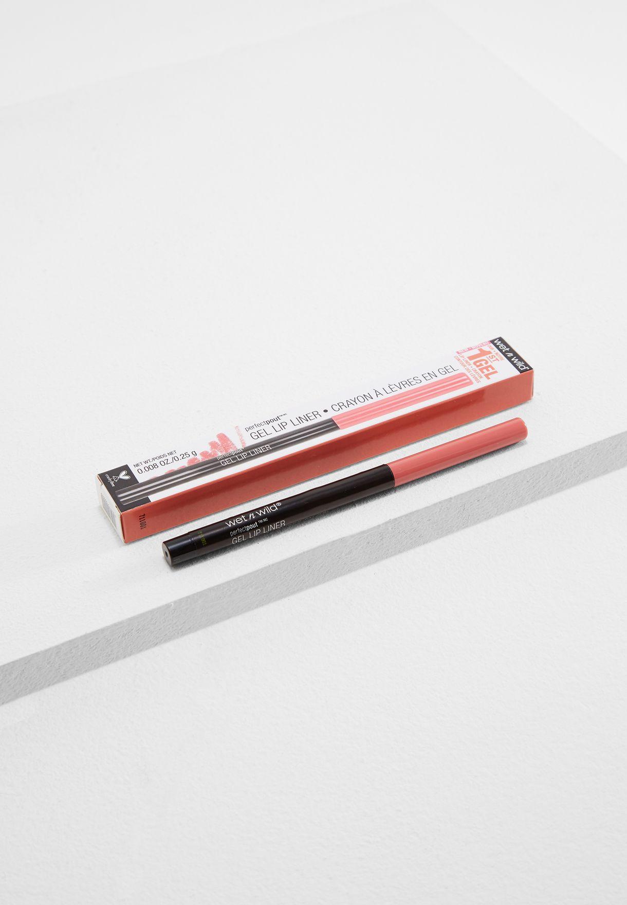 قلم تحديد شفاه جل بيرفكت باوت - ثينك فلامينجوز