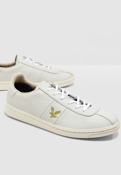 aff524c263a Campbell Sneakers. Lyle   Scott