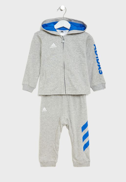 Infant 3 Stripe Set