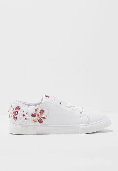 Neida Low Top Sneakers