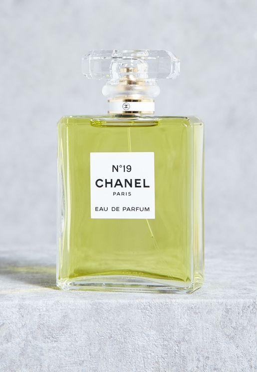 Chanel No.19 100ml EDP
