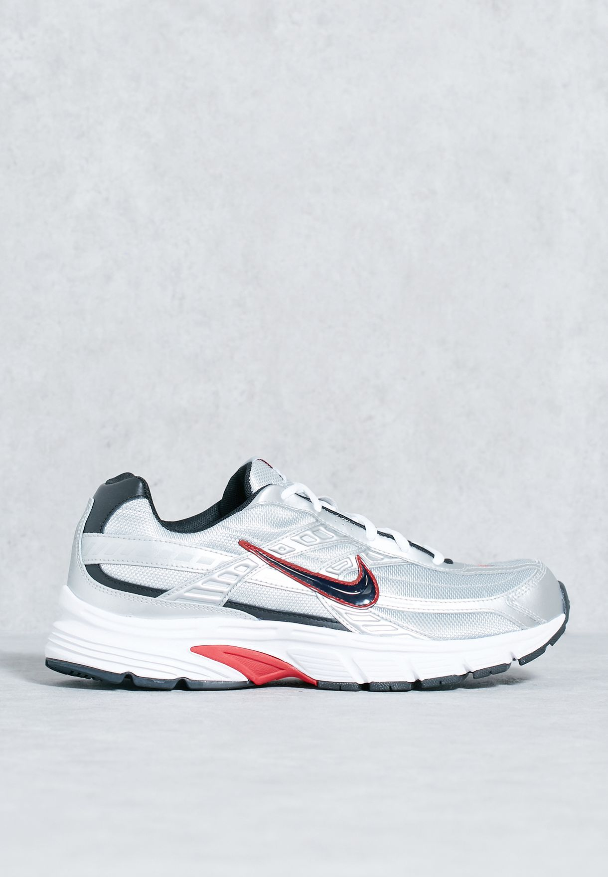 Shop Nike silver Initiator 394055-001 for Men in Saudi - NI727SH34WRL 23d4bec8f