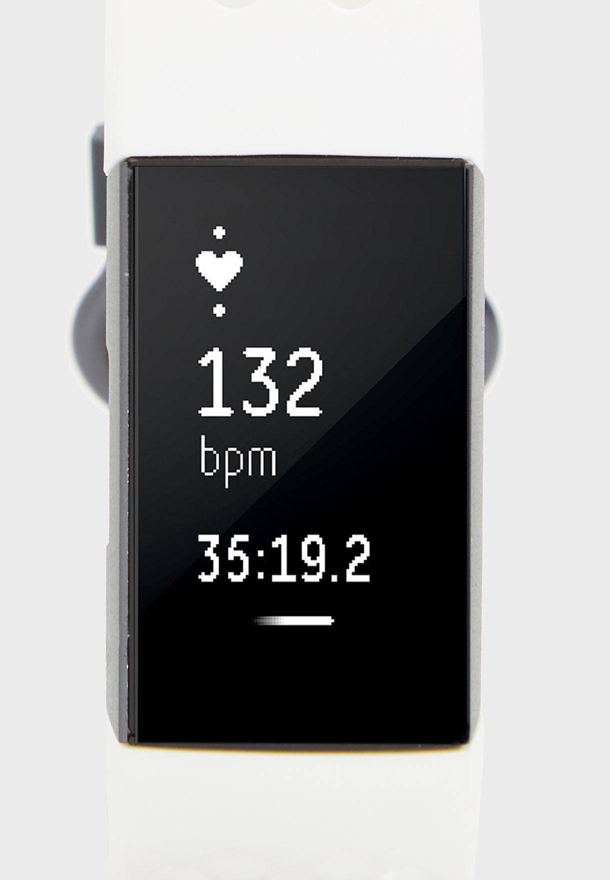 ساعة ذكية تشارج 3 اصدار خاص