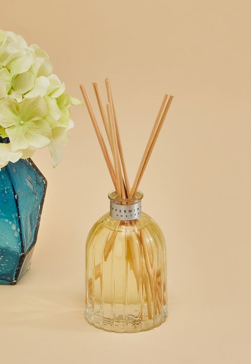 Lemongrass & Lime Diffuser 200ml