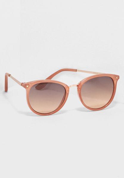 Aqua Sunglasses
