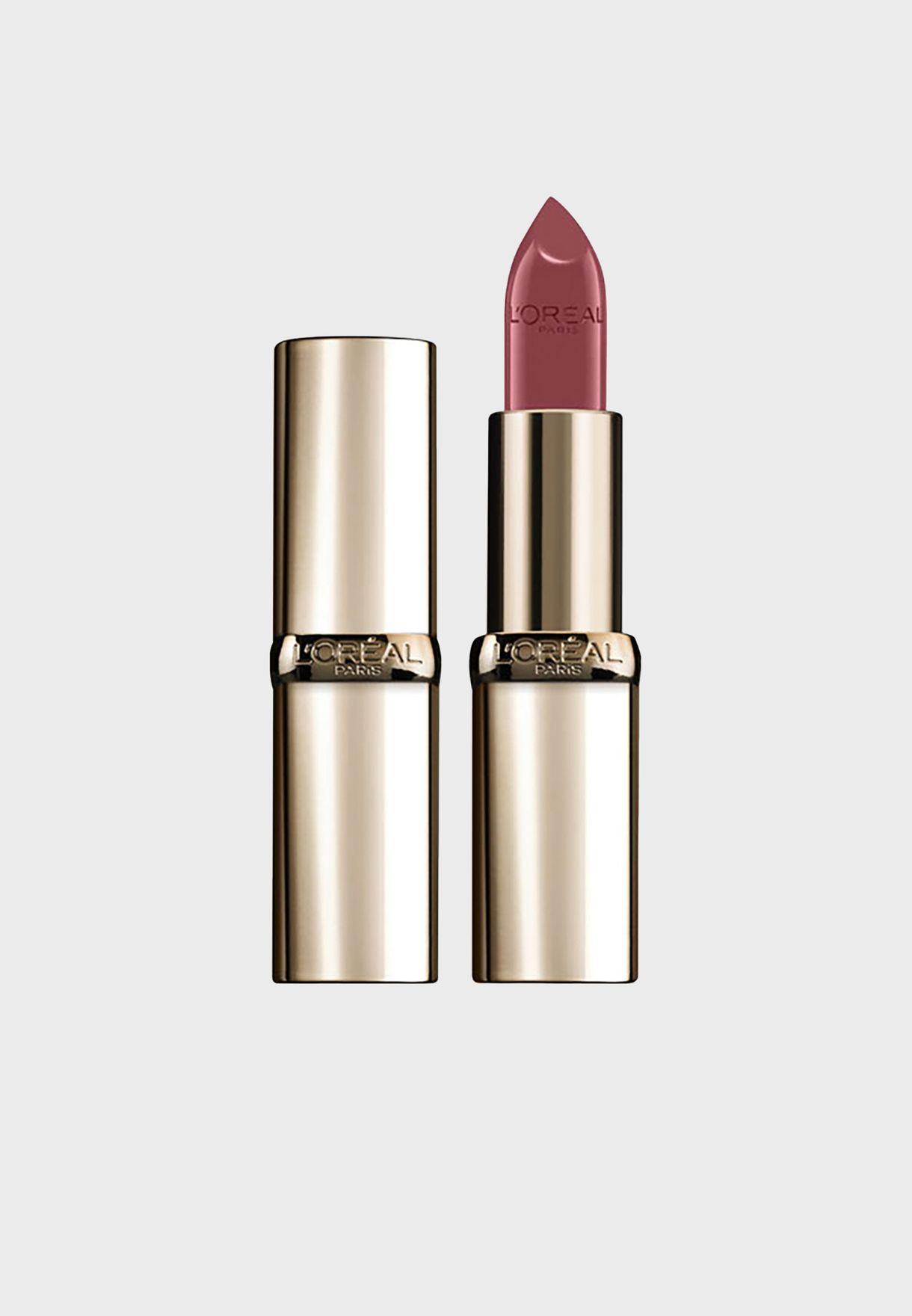 Color Riche Lipstick 630 Cafe De Flore