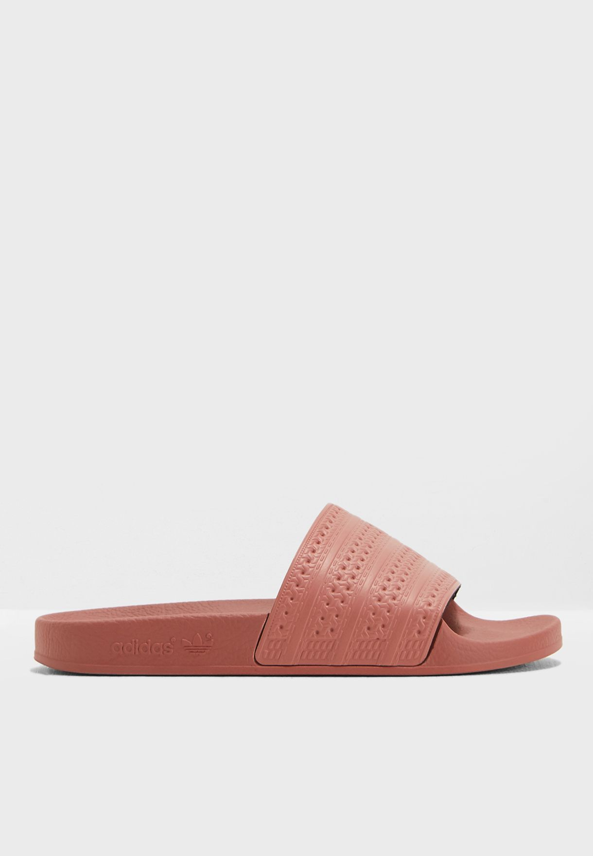 Shop adidas pink Adilette CQ2236 for Women in UAE - AD476SH24KMH 3911bf44c