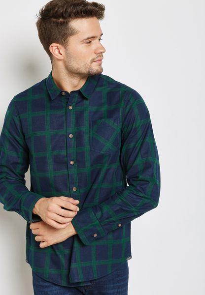 Mendel Shirt