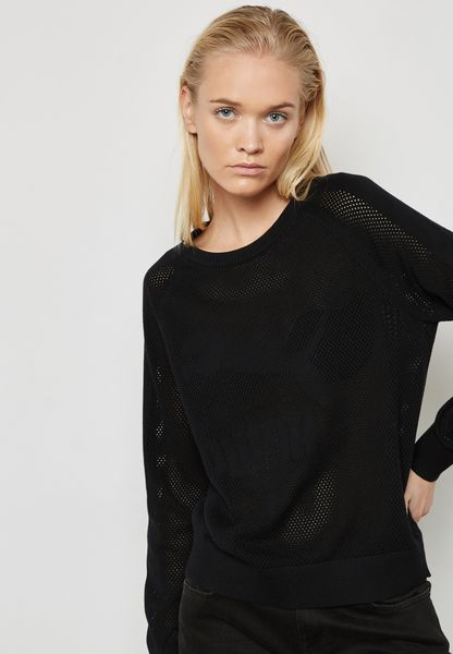 EvoKNIT T7 Sweatshirts