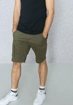 Miles Shorts