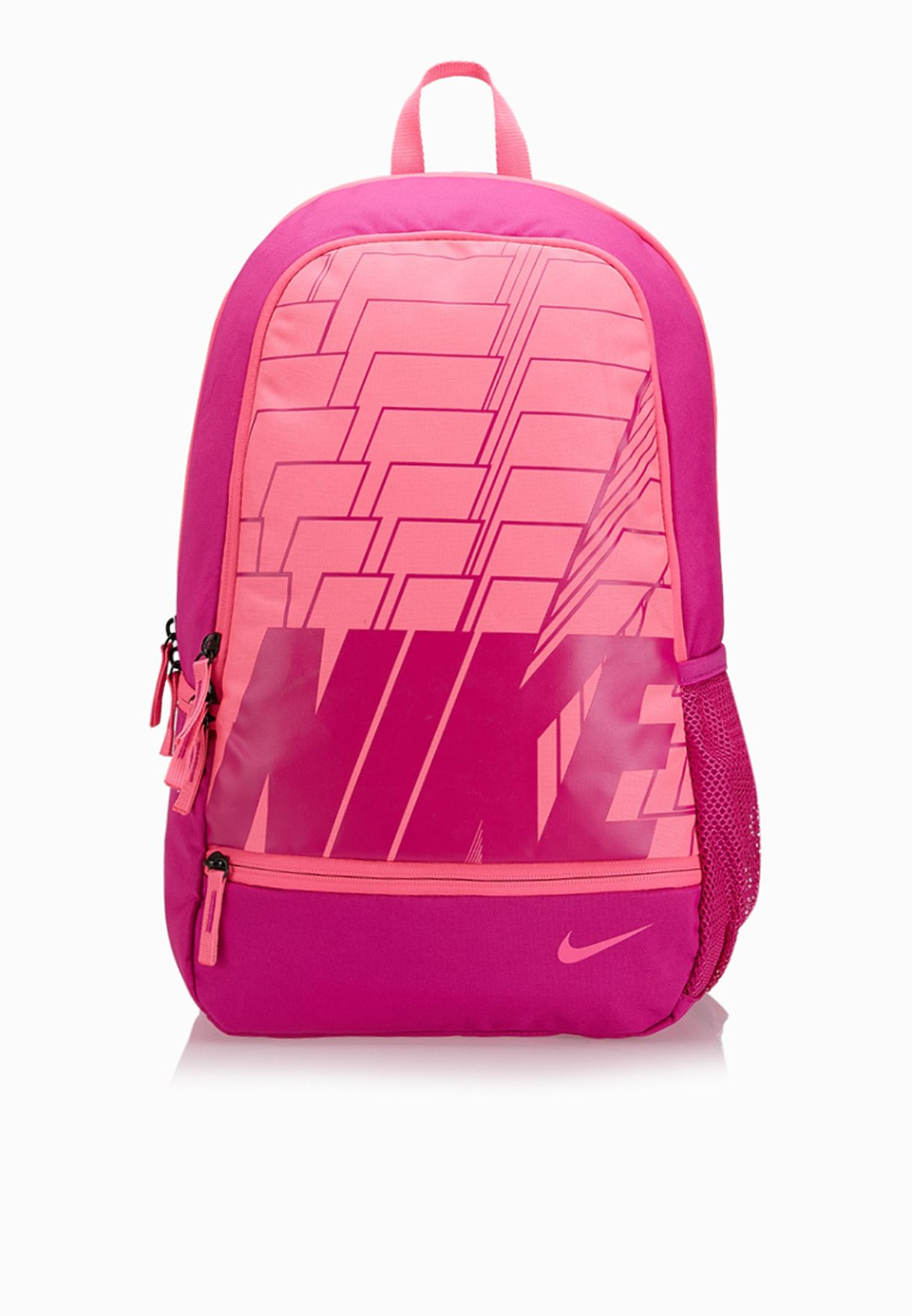 ce47cd6388 Shop Nike purple Classic North Backpack BA4863-566 for Women in Oman -  NI727AC24HHF