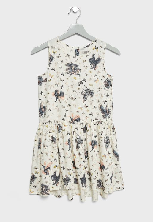 Teen Sarah Dress