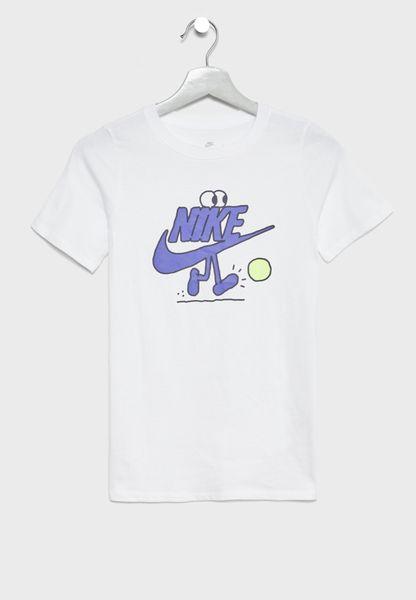 Youth Futura Dude T-Shirt