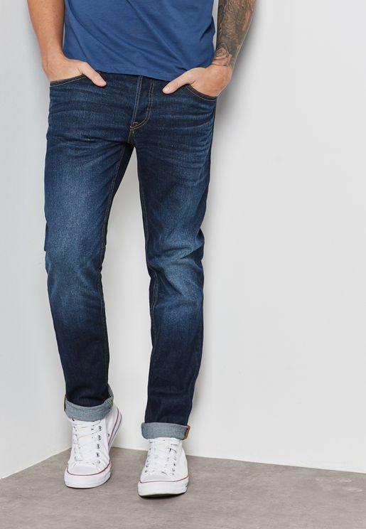 Tim Slim Fit Jeans