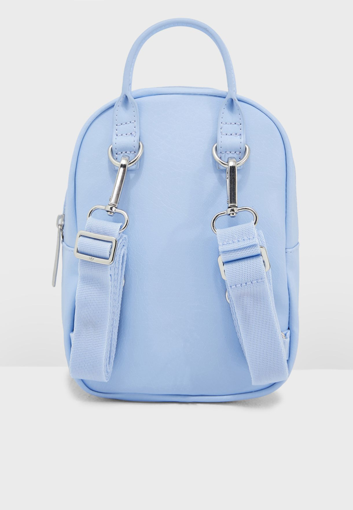 391bd73823bb Shop adidas Originals blue Extra Small Classic Backpack DU6810 for ...