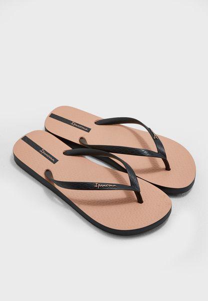 Sundae Flip Flops