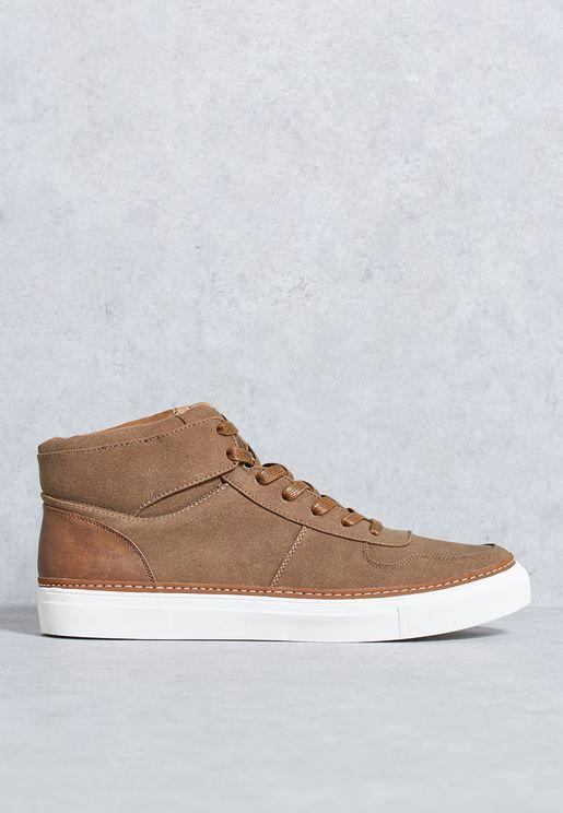 حذاء سنيكر كاجوال