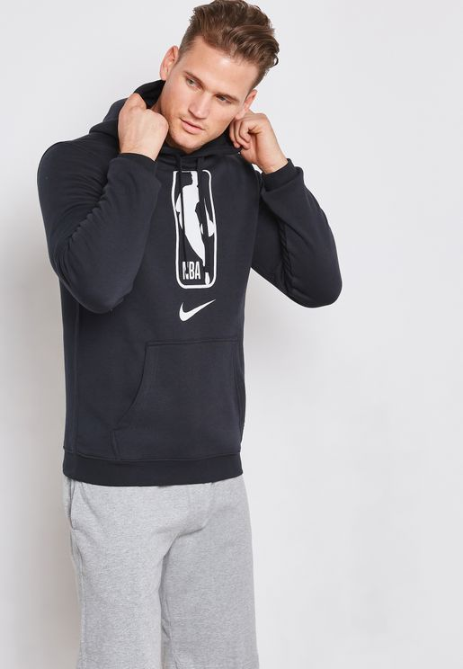 NBA Team 31 Fleece Hoodie