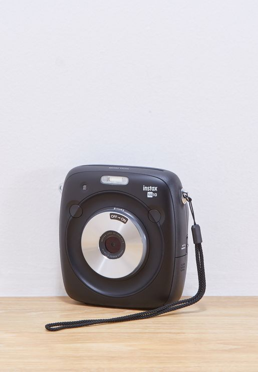 SQ-10 Instax Camera + Film