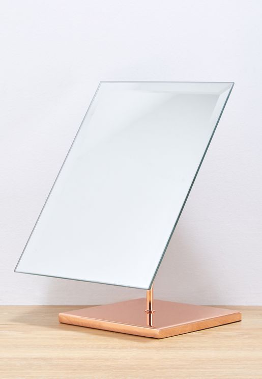 Clara Table Mirror