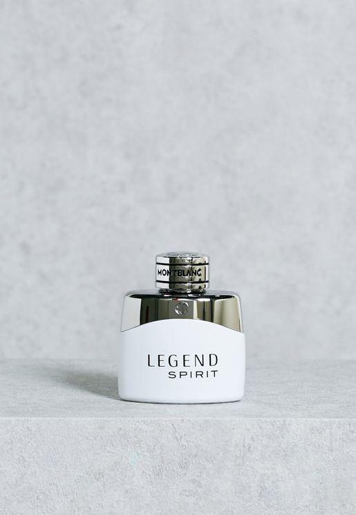 Legend Spirit 30Ml Edt