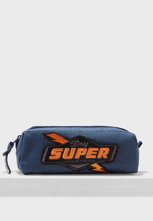 Moto Montana Pencil Case