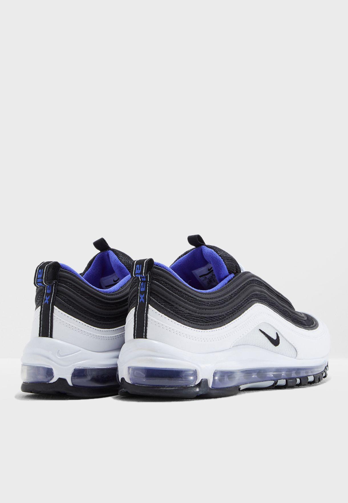 official photos 9a297 44712 Shop Nike black Air Max 97 921826-103 for Men in Kuwait - NI727SH24WRN