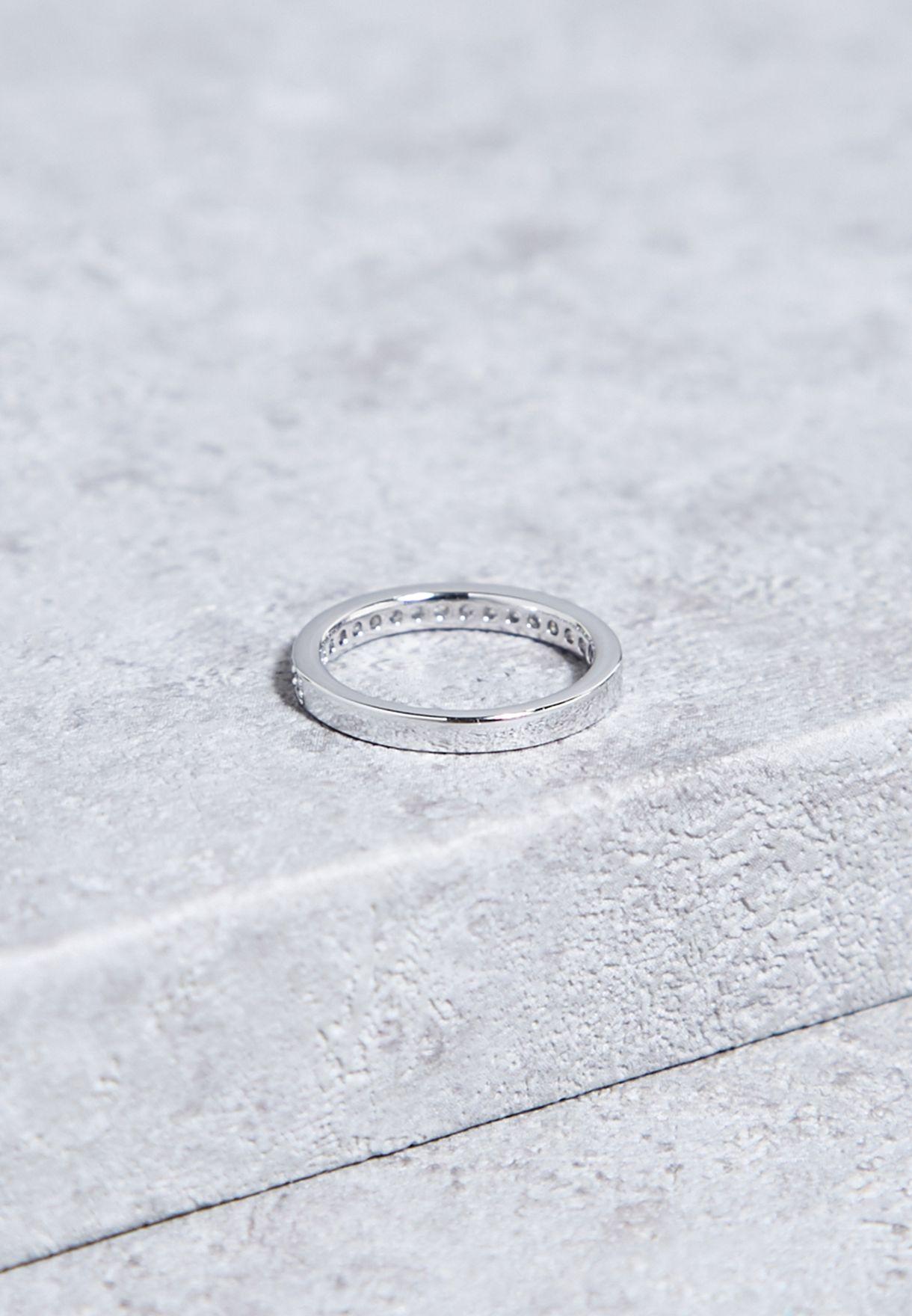 Extra Small Rare Band Ring