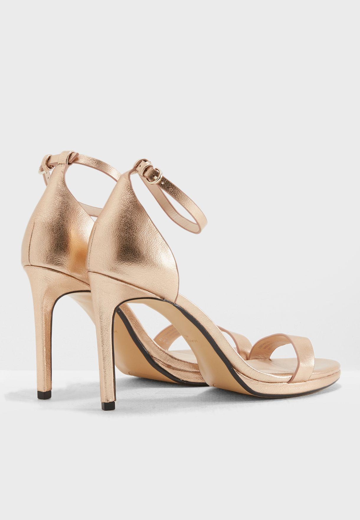 Disco Sandal