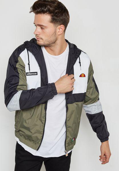 Tonazzi Badged Jacket