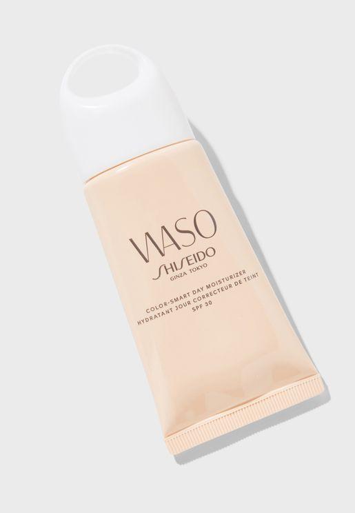 Waso - Color Smart Day Moisturizer