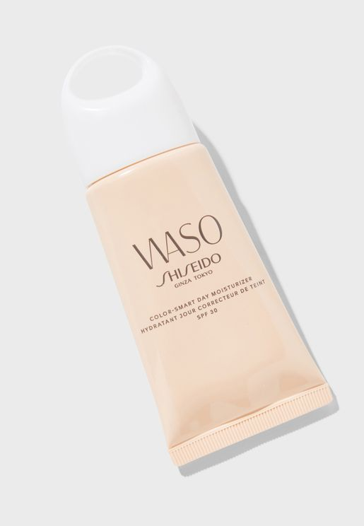 Waso - Color Smart Day Moisturizer
