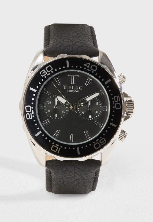 Casual Analogue Watch